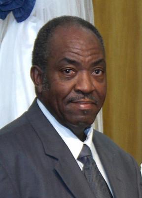 Associate Minister Charles Banks, Sr.