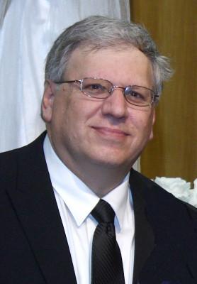 Associate Minister, David Gonzalez