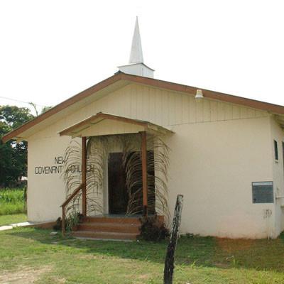 NCC Punta Gorda Belize, CA