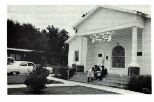 West Mary Church2