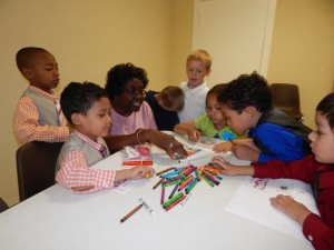 Children's Sunday School (12)