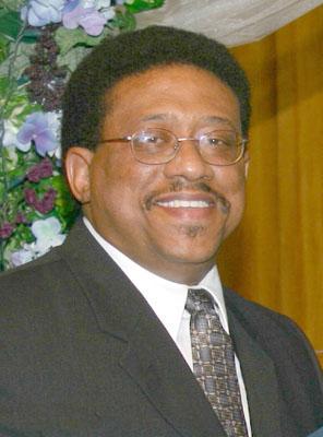 Bishop, Pastor Eddie E. Willis, Sr.